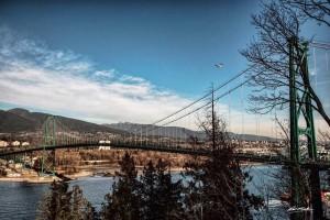 West Vancouver tours