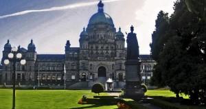 Victoria - popular Vancouver tours