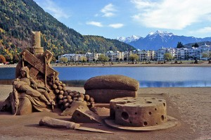 Fraser Valley - Vancouver tours